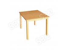 Leo étkezőasztal, Kategória:Fenyő asztalok és székek