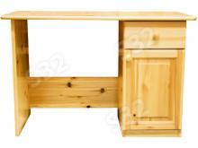 Rió 1 ajtós 1 fiókos íróasztal, Kategória:Fenyő íróasztal