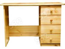 Rió 4 fiókos íróasztal, Kategória:Fenyő íróasztal