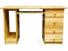 Rió számítógépasztal, Kategória:Fenyő íróasztal