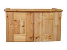 Viki 2 ajtós szekrénymagasító, Kategória:Fenyő szekrény