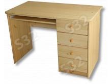 Zsolt íróasztal, Kategória:Fenyő íróasztal