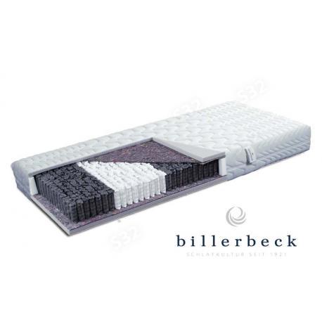 Billerbeck Bahama Nova táskarugós matrac, Kategória:Matracok fenyő ágyhoz