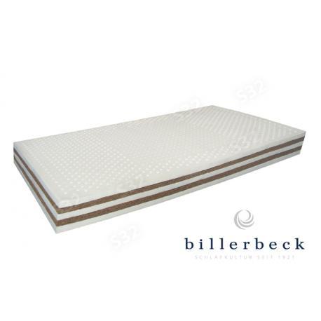 Billerbeck Bio-Line Nova biomatrac, Kategória:Matracok fenyő ágyhoz