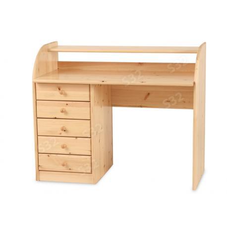 Andi íróasztal 5 fiókos, Kategória:Fenyő íróasztal