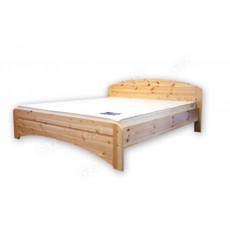 Bea ágyneműtartós ágy, Kategória:Fenyő ágy
