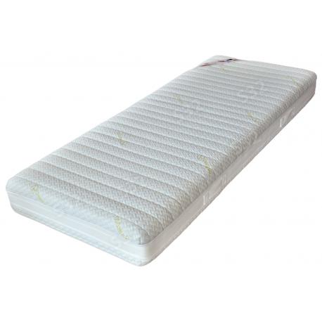 Best Dream Memory Bamboo matrac, Kategória:Matracok fenyő ágyhoz