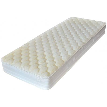 Best Dream Wool's hideghab matrac, Kategória:Matracok fenyő ágyhoz