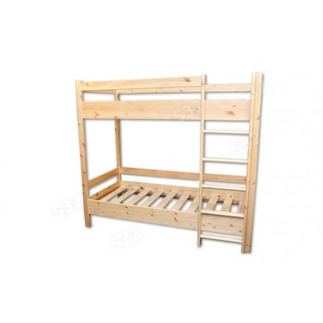 Ciklon emeletes ágy, Kategória:Fenyő emeletes és galériaágy