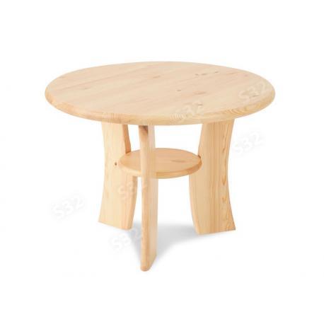 Claudia dohányzó asztal, Kategória:Fenyő dohányzóasztal