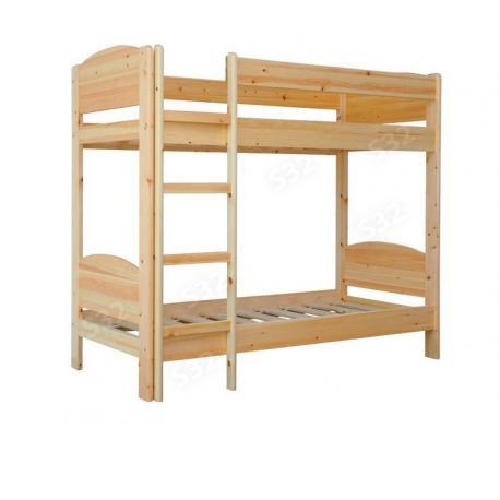 Henrik emeletes ágy, Kategória:Fenyő emeletes és galériaágy