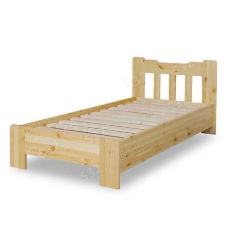 Leo ágyneműtartós ágy, Kategória:Fenyő ágy