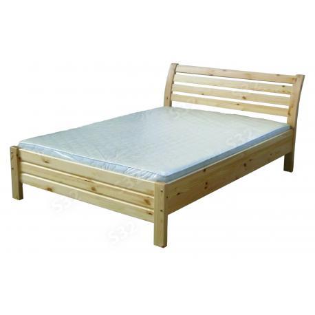 Lola ágyneműtartós ágy, Kategória:Fenyő ágy