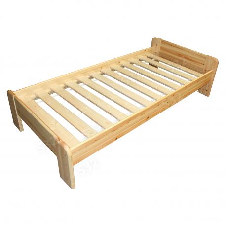 Minimál ágykeret 2.0, Kategória:Fenyő ágy