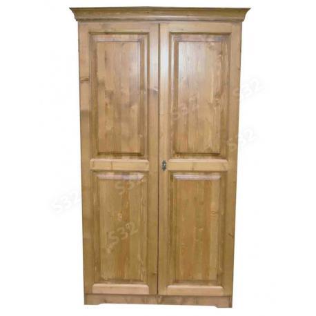 Onyx 2 ajtós szekrény, Kategória:Fenyő szekrény