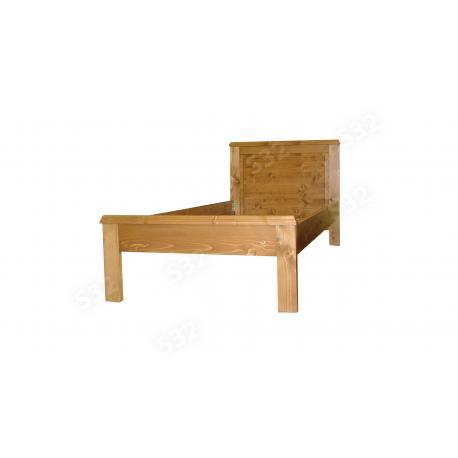 Onyx ágy alacsony lábvéggel, Kategória:Fenyő ágy