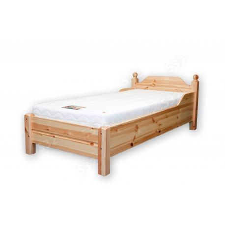 Riva ágyneműtartós ágy, Kategória:Fenyő ágy