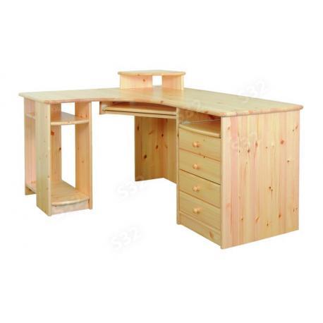 Vanessa sarokíróasztal nagy, Kategória:Fenyő íróasztal